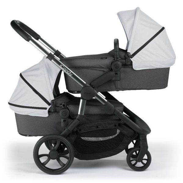 Детска количка Orange Blossom Twin